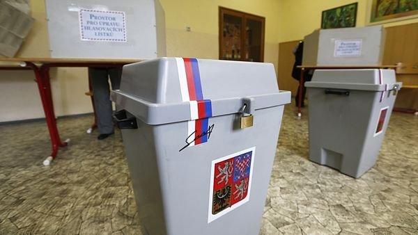 Volby v dohledu, propagace v zápřahu