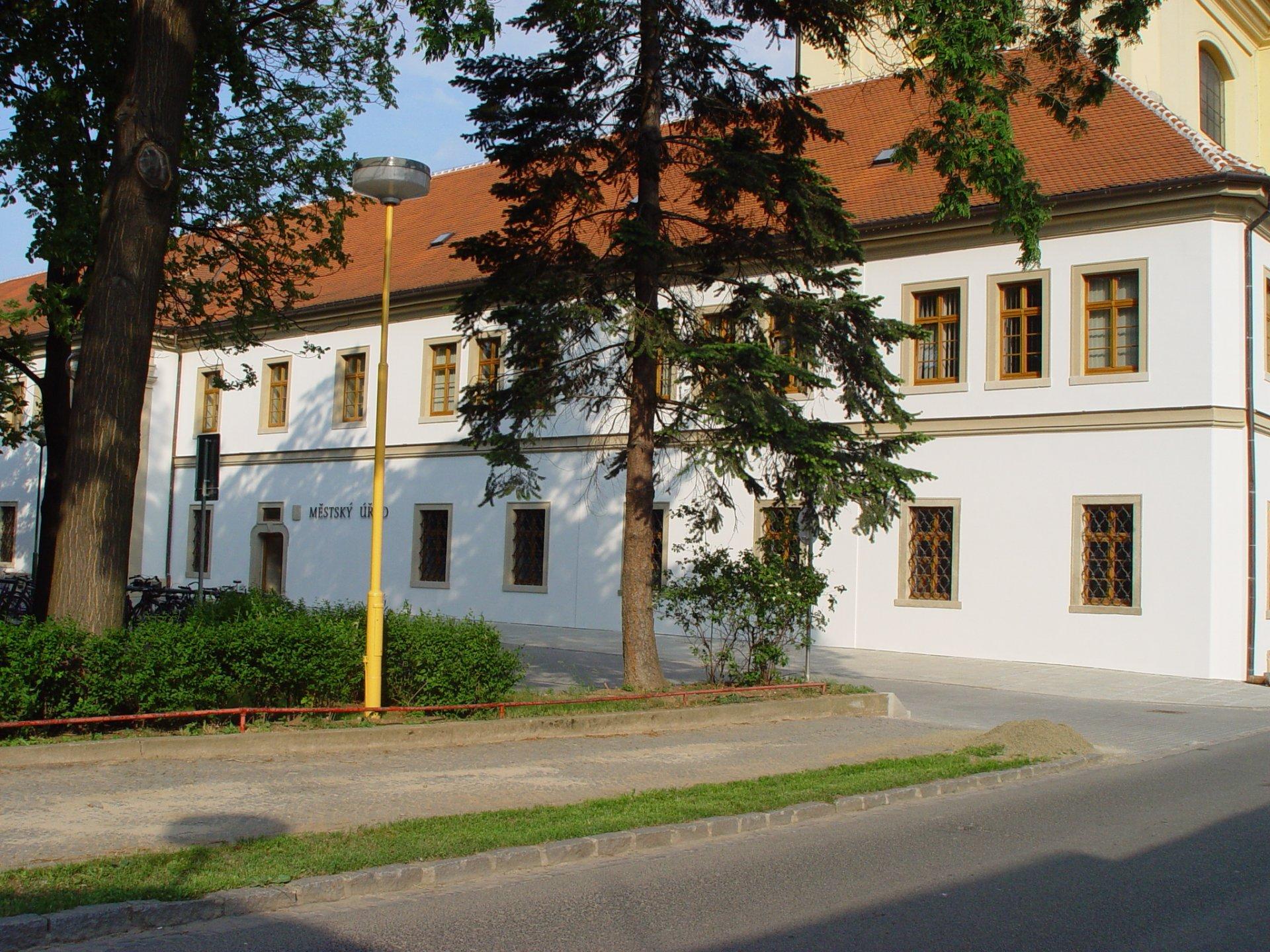 Stávající starosta Miloš Kozumplík ve své funkci dobrovolně skončil