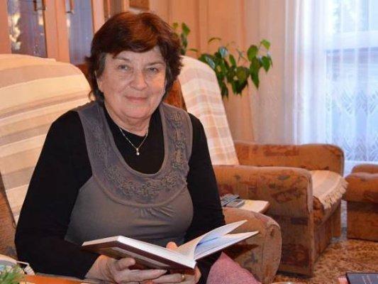 Alena Bartošíková - cesty za hodnotami