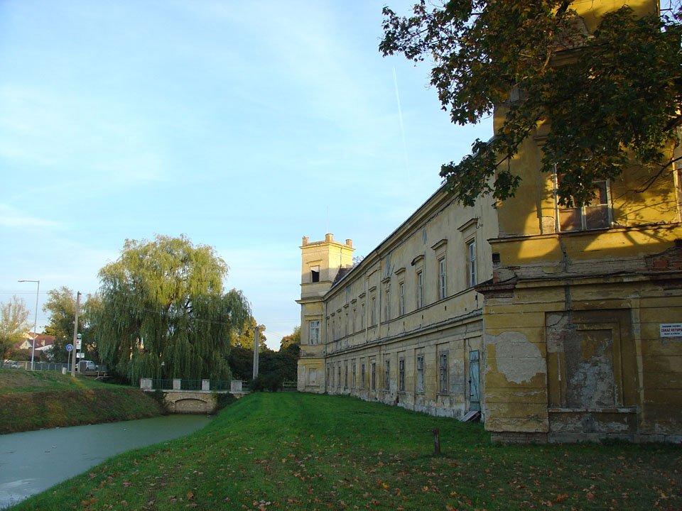 Wessels - Vyjadrenie k situácii okolo nášho zámku vo Veselí nad Moravou