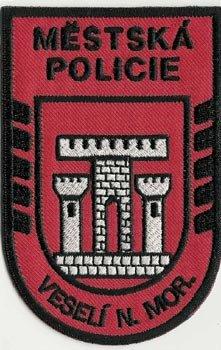 O práci a smyslu městské policie