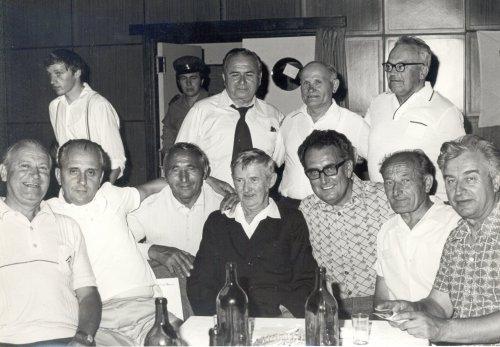 Historie fotbalu ve Veselí nad Moravou 6