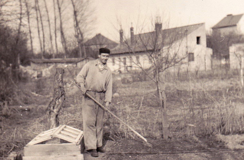 Historie Cikánů ve Veselí nad Moravou 2