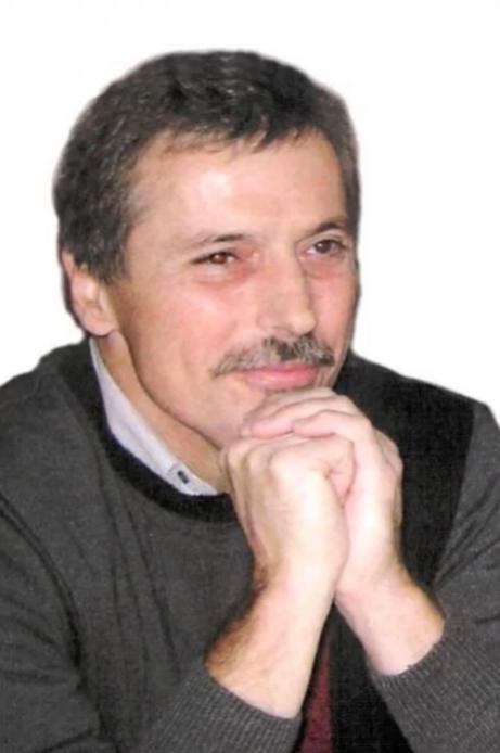 Ing. Arch. Lubomír  Severa